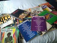 Guitar / Keyboard music books