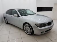 BMW 7 SERIES 3.0 730D SPORT-FULLY LOADED EXTRAS TOP SPEC-12 MONTH WARRANTY-£0 DEPOSIT FINANCE