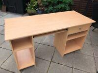 Study / Office furniture (Desk, Bookcase, Filing Cabinet)