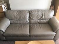 Sofa (£50)