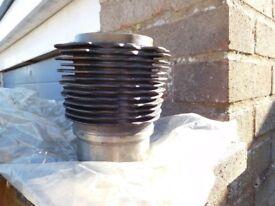 2cv barrels and pistons
