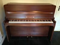 Steinburg Upright Piano - in full working order
