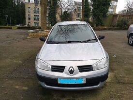 Renault Megane 1.4 2003 450f