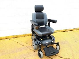 Drive Seren Electric powerchair, wheelchair mobility scooter. ** I cam deliver **