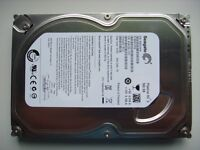 "Seagate 3.5"" Pipeline HD.2 500GB 3.5"" (ST3500312CS) SATA Internal Hard Drive. Tested & fully working"