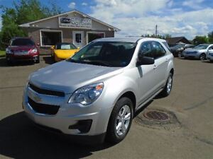 2012 Chevrolet Equinox LS AWD ONLY 51,000 kms