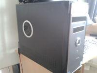PC base only + Sapphire Dual-X R9 270X 2G D5
