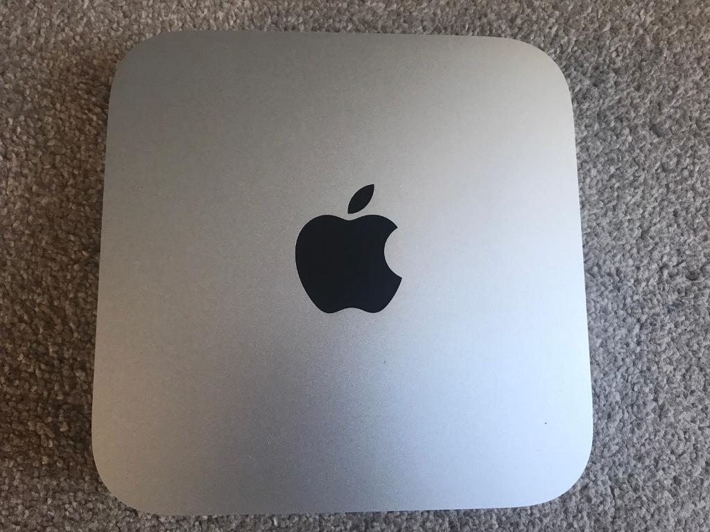 Apple Mac Mini late 2012 2.6 GHz i7 1TB 16GB RAM HIGHEST SPEC!