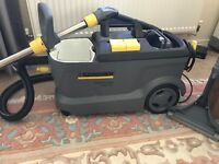 Karcher Carpet cleaner