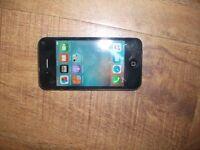 iPhone 4S on EE/Virgin/Orange