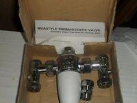 Nuastyle Thermostatic mixer Valve