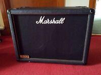 Marshall 1922 2x12 Stereo Speaker Cab £120