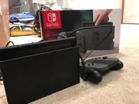 Nintendo switch BRAND NEW!!!