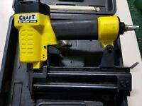 POWER CRAFT XY-F50 AIR NAILER /BRAD GUN