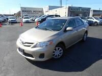 2011 Toyota Corolla CE - POWER WINDOWS - POWER LOCKS - AUTO