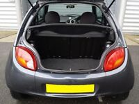 Dark Grey Ford Ka (Open to Offers) :-D
