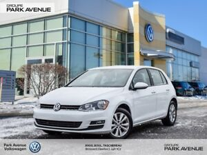 2016 Volkswagen Golf Comfortline APP CONNECT | CUIR | KEYLESS