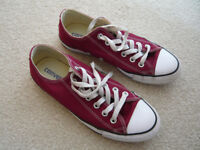 Converse All Star Trainers Unisex