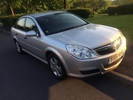 2006 Vauxhall Vectra 1.8