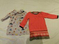 12-18 months Boden dresses