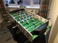 Riley Folding Football Table