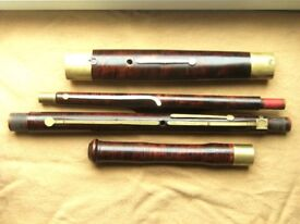 Bassoon, early classical by Simiot a Lyon