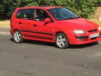 !!! Mitsubishi space star 1.6 automatic 12months mot cheap to run and insure £495!!!