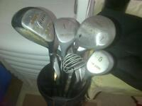 A GREAT DEAL - GOLF CLUBS