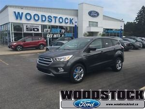 2017 Ford Escape SE, 1.5L