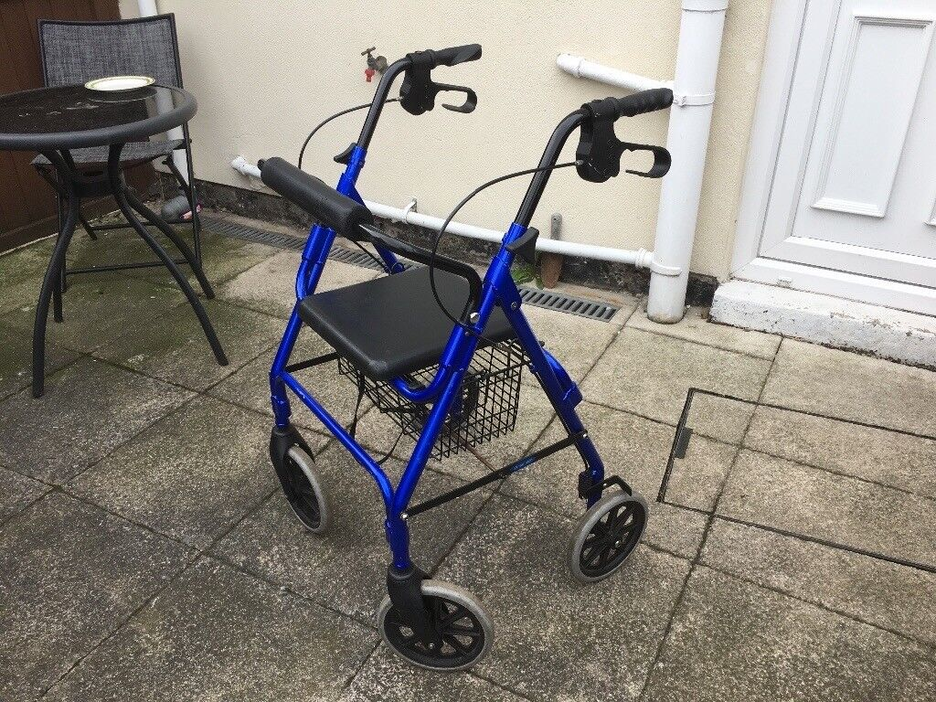 Disability Walker, Good Condition