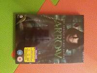 Arrow season 1 brand new
