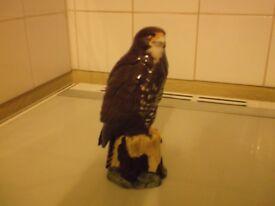 whyte and mackay royal doulton buzzard 1979