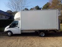 MAN AND VAN REMOVAL SERVICE******FROM £20 p/h IN SOUTHALL, GREENFORD, NORTHOLT