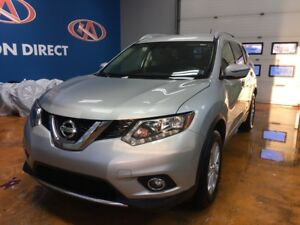 2016 Nissan Rogue SV AWD/ HEATED POWER SEAT/ ALLOYS/ PROXIMIT...