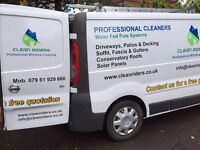 Let The Sun Shine Through - Clean Riders - Professional Window Cleaning!