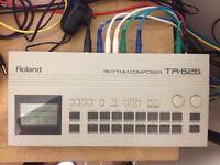 Roland TR-626 Rhythm Composer/Drum Machine