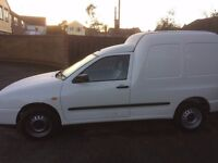 Volkswagon Caddy for sale