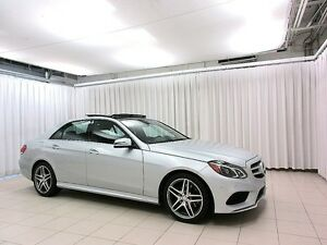 2016 Mercedes-Benz E-Class E250 BLUETEC DIESEL SEDAN