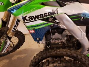 250 Dirtbike  FOR SALE ! With Extras !