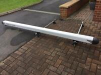 Rhino 3M lockable tube carrier
