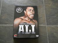 Muhammad Ali 3 DVD Box Set