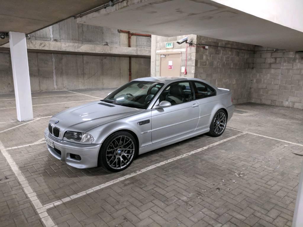 BMW M3. FSH/manual/coupe