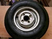 "Classic Mini Wheel 10"""