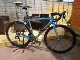 Specialized Tarmac SL4 **reduced and open to offers**