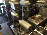 CATERING COMMERCIAL FAST FOOD MIXER KEBAB BBQ PIZZA CHICKEN SHOP BAR