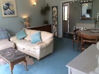Furnished partment for short term rent