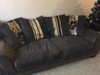 FREE!! 3 seater sofa