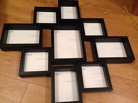 Multi picture frame - Marks and Spencers