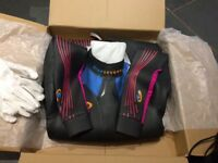 Blueseventy wetsuit NEW with labels - Helix ladies swimming/triathlon WM -