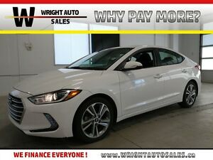 2017 Hyundai Elantra GLS| SUNROOF| BACKUP CAM| BLUETOOTH| 33,210
